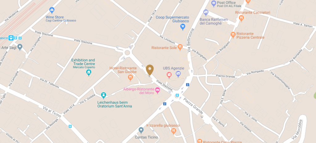 millefiori-maps